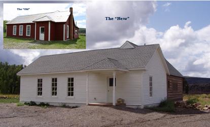Community Club Home White River Community Club